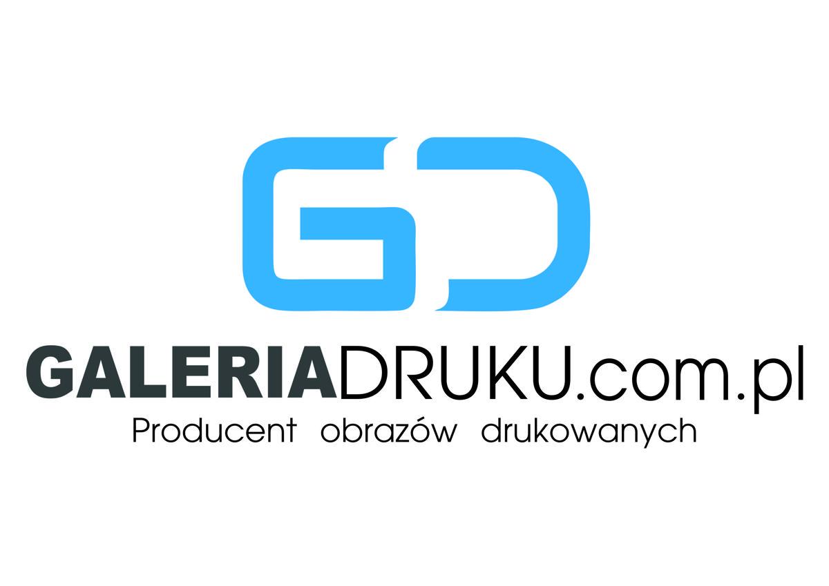 logo - galeria druku