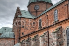 Poland - Plock cathedral